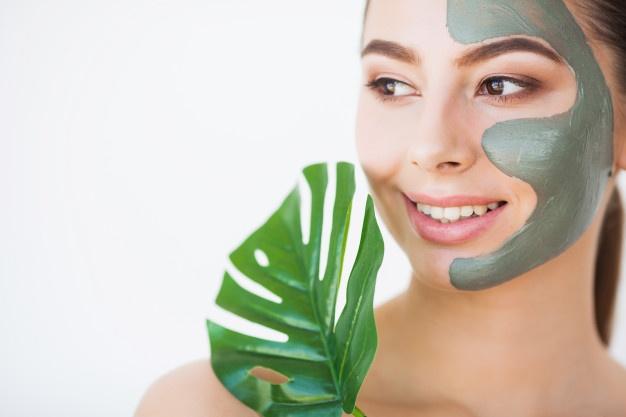 mascarilla de kiwi, kiwi mascarilla facial