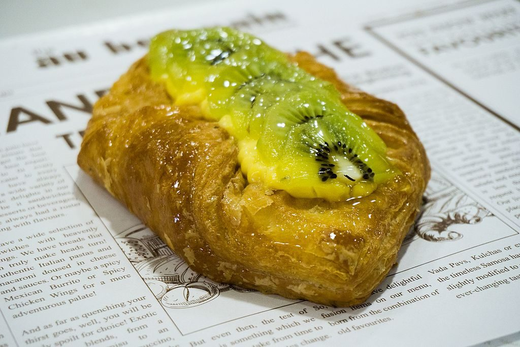 pan kiwi, pan de kiwi kiwis muy maduros recetas con kiwis maduros