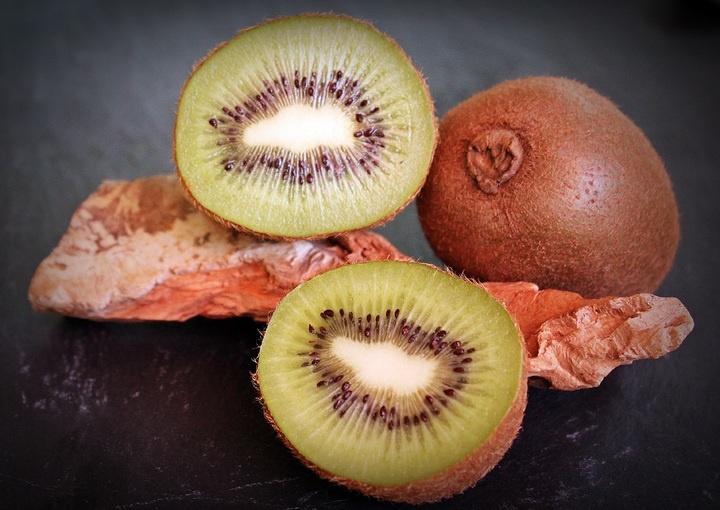 origen del kiwi, kiwi fruta origen