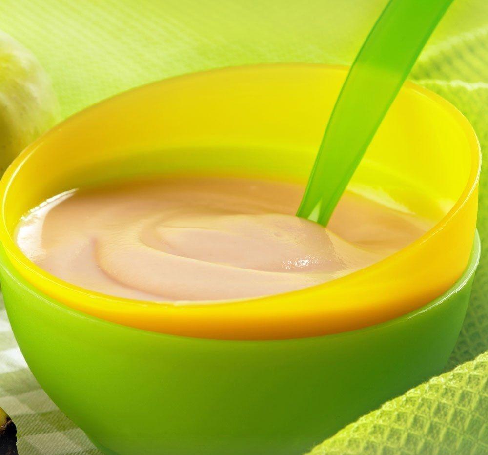 compota de kiwi para bebes como preparar kiwi para bebes kiwi para bebes de 6 meses