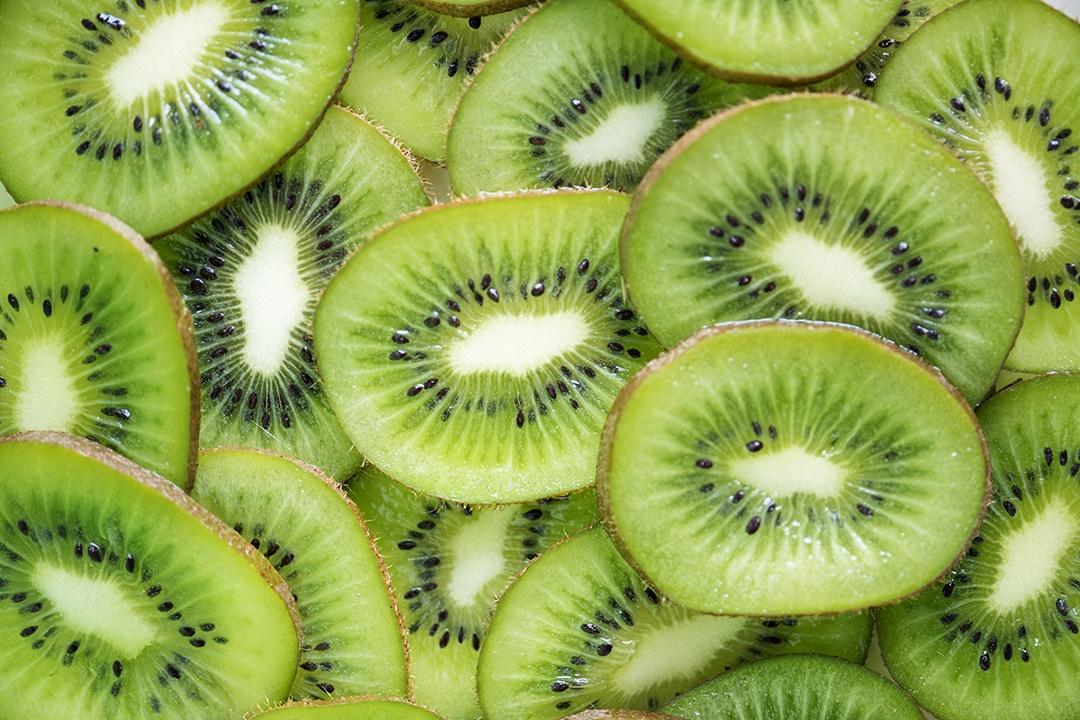 kiwi origen