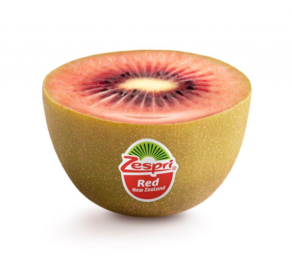 kiwi rojo zespri kiwi rojo nueva zelanda