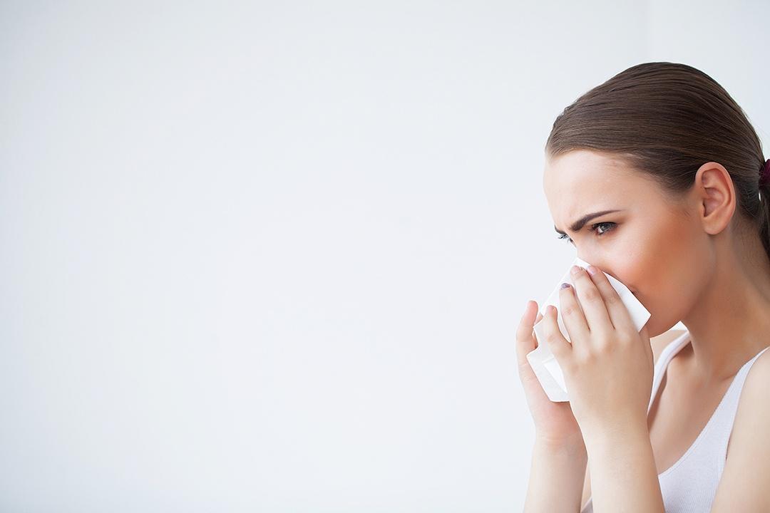 alergia al kiwi