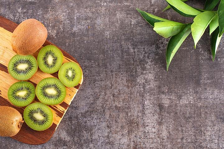 dieta kiwi para adelgazar